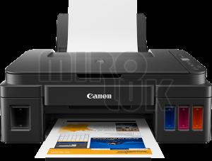 Canon PIXMA G 2411