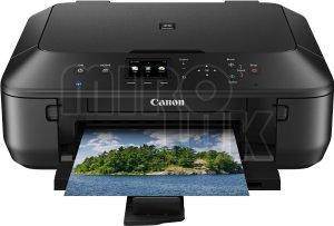 CANON PIXMA MG 5550