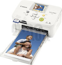 Canon SELPHY CP 760