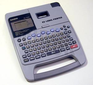 Casio KL 7000