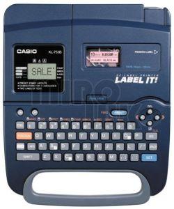 Casio KL 750 B
