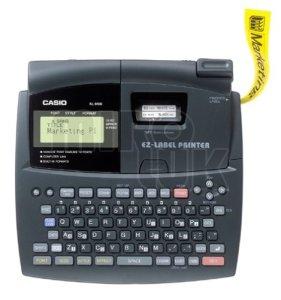 Casio KL 8100