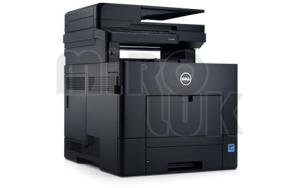 Dell C 2665 dnf