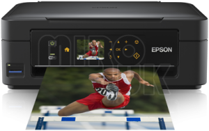 Epson Expression Home XP 402