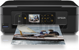 Epson Expression Home XP 412