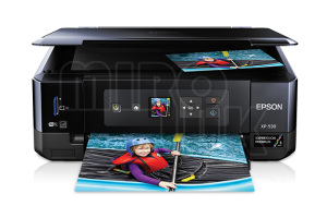 Epson Expression Home Premium XP 530