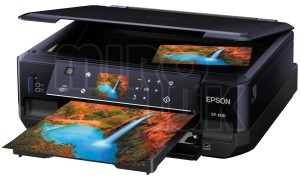 Epson Expression Premium XP 600