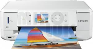 Epson Expression Home XP 635