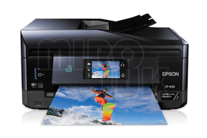 Epson Expression Home XP 830