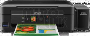 Epson L 455