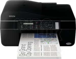 Epson Stylus BX 300 f