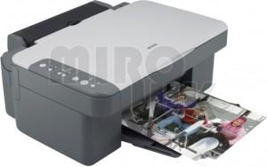 Epson Stylus DX 3800