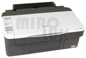 Epson Stylus DX 4050