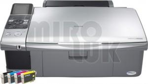 Epson Stylus DX 6050