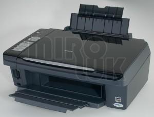 Epson Stylus DX 7450