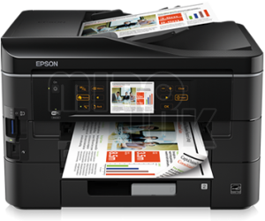 Epson Stylus Office BX 935 FWD