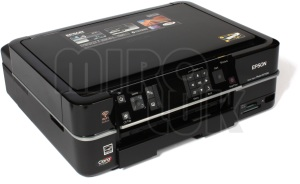 Epson Stylus Photo PX 710 W
