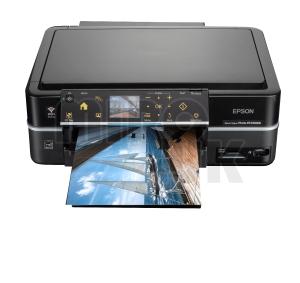 Epson Stylus Photo PX 720 WD