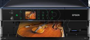 Epson Stylus Photo PX 730 WD