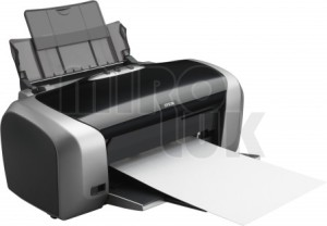 Epson Stylus Photo R 200