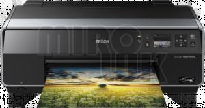 Epson Stylus Photo R 3000