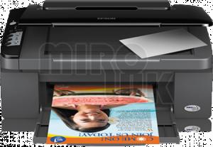 Epson Stylus SX 100