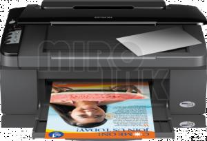 Epson Stylus SX 105