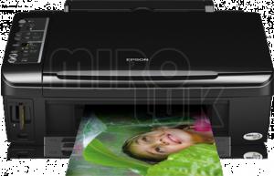 Epson Stylus SX 205