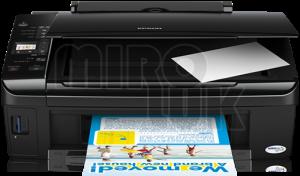 Epson Stylus SX 210
