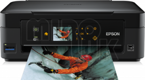 Epson Stylus SX 440 W