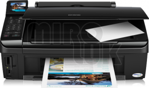 Epson Stylus SX 510 W