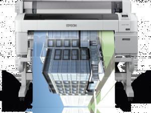 Epson SureColor SC T 5000