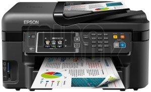 EPSON WorkForce WF 3620 DWF