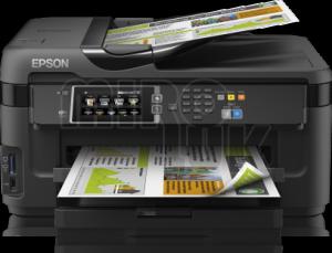 EPSON WorkForce WF 7610 DWF