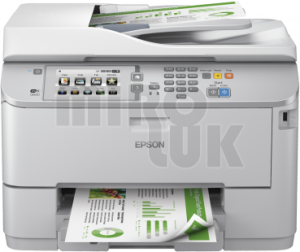 Epson WorkForce WF M 5690 DWF