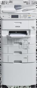Epson WorkForce Pro WF 6590 D2TWFC