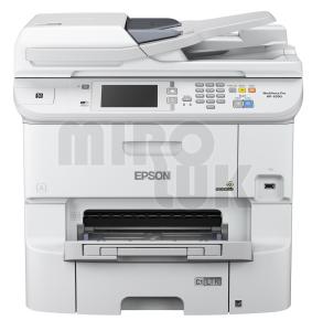 Epson WorkForce Pro WF 6590
