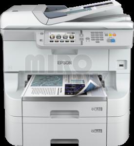 Epson WorkForce Pro WF 8590 DTWF