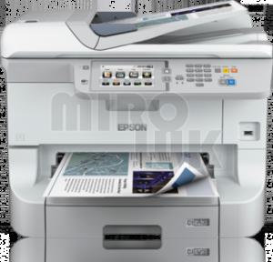Epson WorkForce Pro WF 8590 DWF