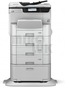 Epson WorkForce Pro WF C 8690 D3TWFC