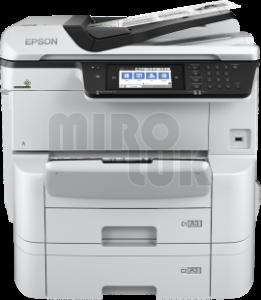 Epson WorkForce Pro WF C 8690 DTWF