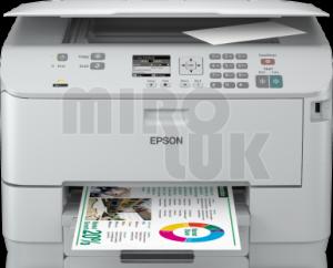 Epson WorkForce Pro WP 4515 DN
