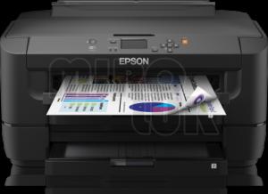 EPSON WorkForce WF 7110 DTW