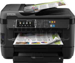 EPSON WorkForce WF 7620 DTWF