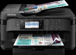 Epson WorkForce WF 7710 DWF