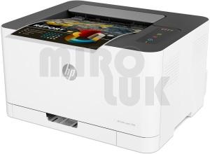 HP Color Laser 150 a