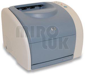 HP Color LaserJet 2500 l