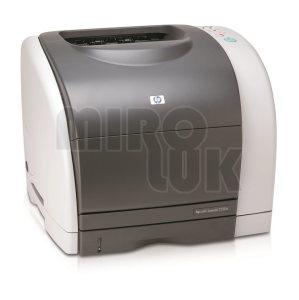 HP Color LaserJet 2550 n