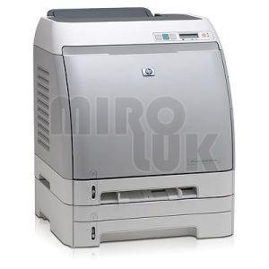 HP Color LaserJet 2605 dtn