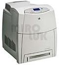 HP Color LaserJet 4600 dtn